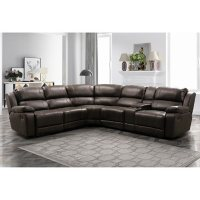 Deals on Genesis 6-Piece Reclining Sectional