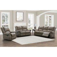 Deals on Matthew 3-Piece Reclining Sofa, Loveseat and Chair Set