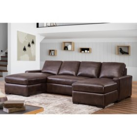 Rochester 3-Piece Sectional Sofa