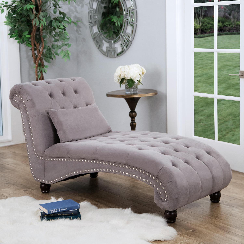 Bainbridge Fabric Chaise Lounge