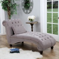 Bainbridge Fabric Chaise Lounge Deals