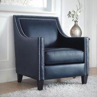 Abbyson Living Alisa Nailhead Accent Chair Deals
