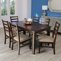 Deals on Cambria 7-Piece Dining Set