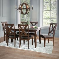 SamsClub deals on Edgewater 7-Piece Dining Set