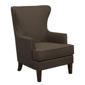 Society Den Avery Accent Arm Chair (Assorted Colors)