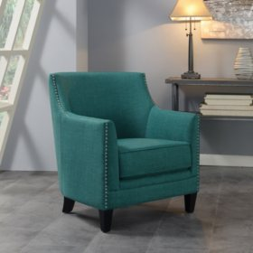 Deena Accent Chair (Assorted Colors)