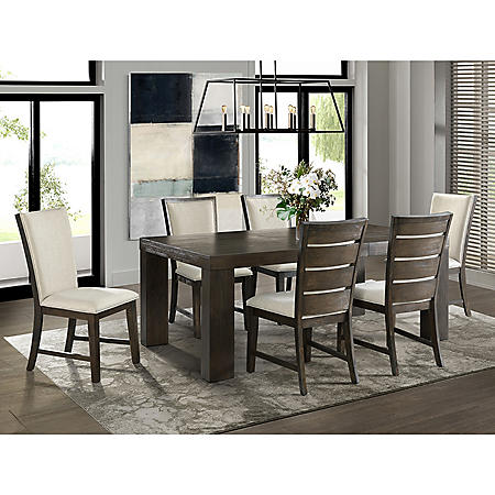 Brady 7-Piece Dining Set