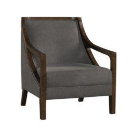 Society Den Kensington Accent Chair (Assorted Colors)