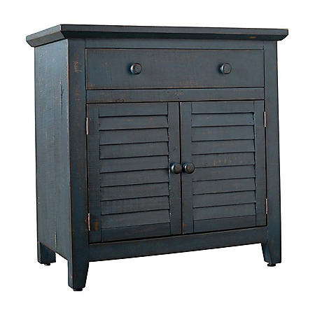 Society Den Diego 2-Door Accent Chest, Assorted Colors
