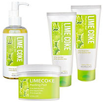 Koelcia Lime Coke K-Beauty Box Essentials