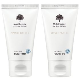 Rootree Mobitherapy K-Beauty UV Sun Cream (2 pk.)