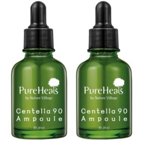 Pure Heals Centella 90 Ampoule (2 pk.)