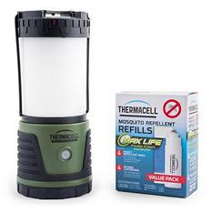 ThermaCell Trailblazer Lantern Bundle