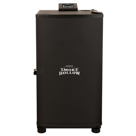 Smoke Hollow ES230B Digital Electric Smoker (Black)