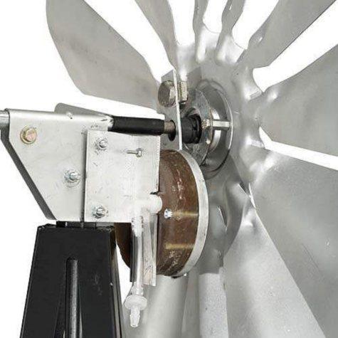 Backyard Windmill Conversion Kit