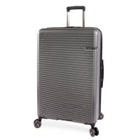 """Brookstone Nelson 29"""" Check-In Hardside Spinner Luggage (Assorted Colors)"""