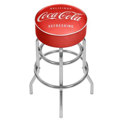 Coca Cola Bar Stool (Assorted Styles)