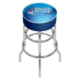 Bud Light Bar Stool (Assorted Styles)