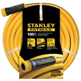Stanley Fatmax Professional Grade Hose, 100'