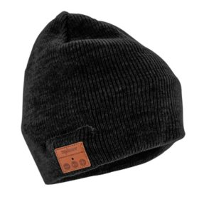 4db3285036bd2 Tenergy Bluetooth Hands-Free Knit Beanie (Various Colors)