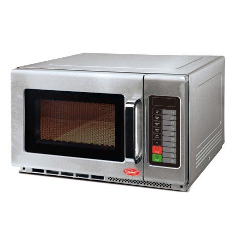 General Commercial Microwave Oven (2100 Watt)