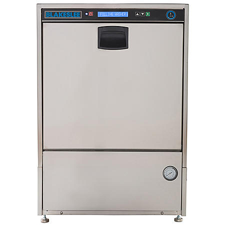 Blakeslee UC-20 Stainless Steel Undercounter Commercial Dishwasher