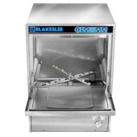 Blakeslee Undercounter High-Temperature Dishwasher - UC18-1