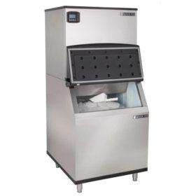 "Maxx Ice 30"" Wide Full Dice Ice Machine (650 lbs.)"