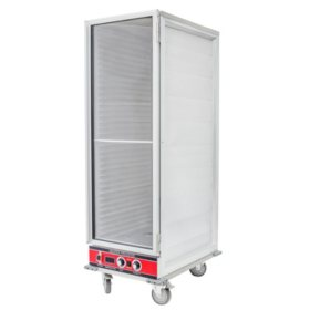 Cayvo Full-Size Non-Insulated Holding/Proofing Cabinet - CVHPC-6836