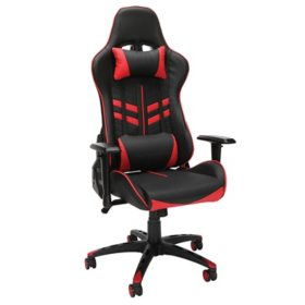 By Ofm Racing Style Essentials Gaming 6065Choose ChairModel Ess kPZuXOTi