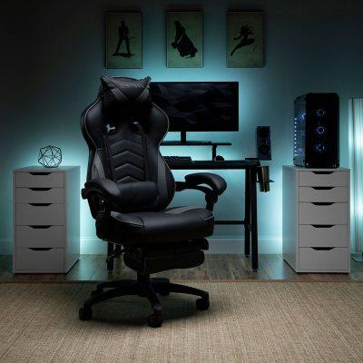 Enjoyable Respawn S110 Racing Style Gaming Chair Reclining Machost Co Dining Chair Design Ideas Machostcouk