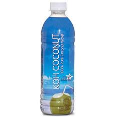 KOH Coconut 100% Coconut Water (16.9 fl oz.,12 pk.)