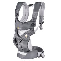 Deals on Ergobaby 360 All Carry Positions Ergonomic Baby Carrier