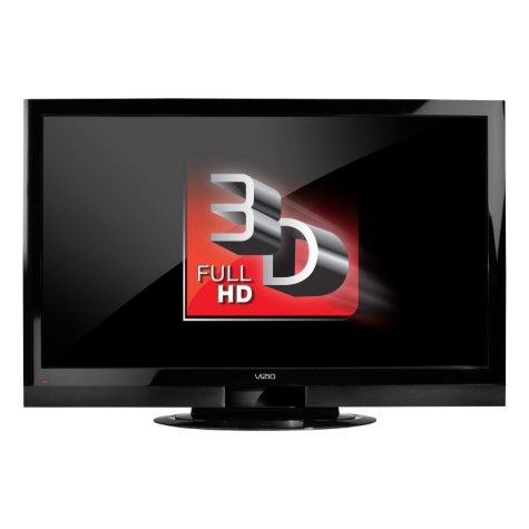 "55"" Vizio LED 3D 1080p 480Hz SPS HDTV"