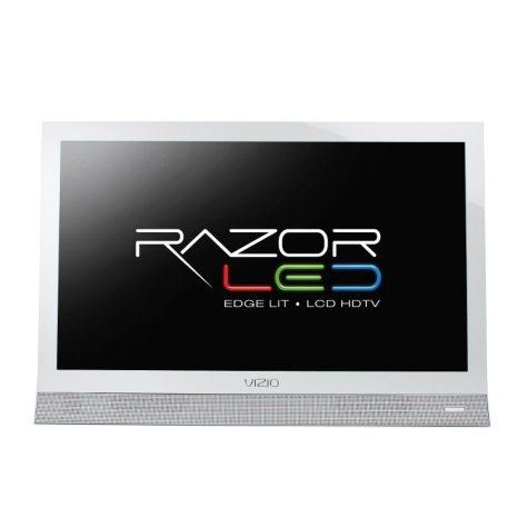 """22"""" Vizio Edge Lit Razor LED LCD 1080p HDTV"""