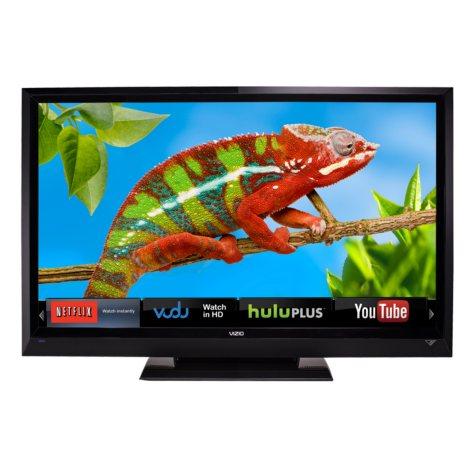 "42"" VIZIO LCD 1080p 120Hz HDTV w/ Wi-Fi"