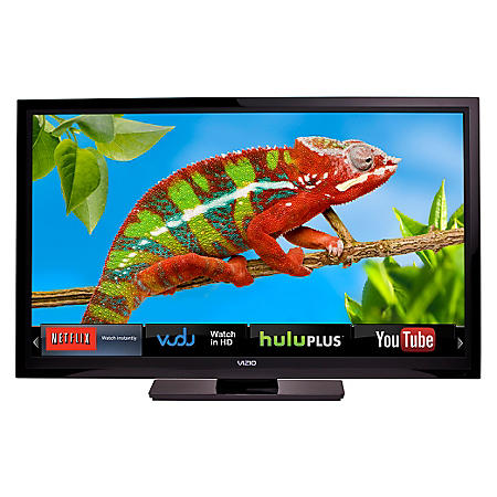 "32"" VIZIO LCD 720p HDTV w/ Wi-Fi"