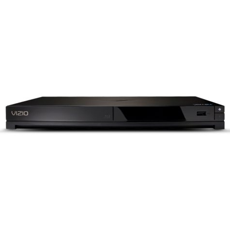 VIZIO VIA Blu-ray Player w/ Wi-Fi
