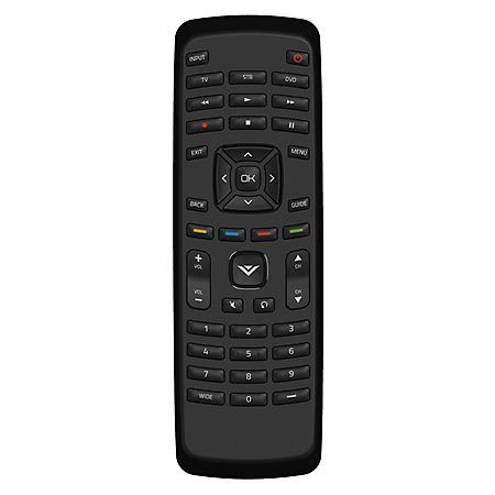 VIZIO Universal Remote 3 Device Control