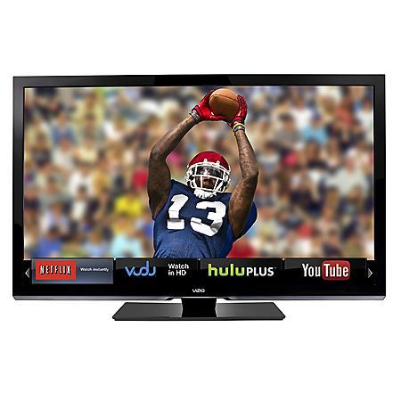 """65"""" VIZIO LED 1080p 120Hz Smart HDTV"""