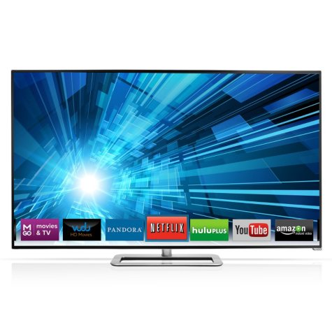 "VIZIO 60"" Class 1080p 3D LED Smart TV - M601D-A3"