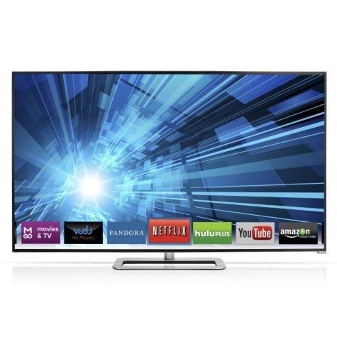 """VIZIO 70"""" Class 1080p 3D LED Smart TV - M701D-A3"""