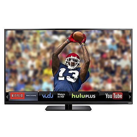 "VIZIO 55"" Class 1080p LED Smart HDTV - E550i-A0E"