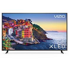 "VIZIO SmartCast 60"" Class 4K Ultra HD Home Theater Display w/ Chromecast built-in - E60-E3"