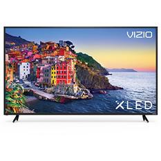 "VIZIO SmartCast E-Series 75"" Class Ultra HD HDR Home Theater Display with Chromecast Built-in, E75-E1/E3"