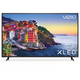 "VIZIO 80"" Class XLED 4K Ultra HD SmartCast Home Theater Display - E80-E3"
