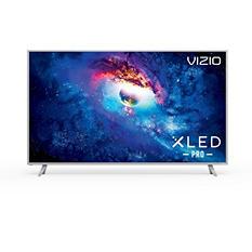 "VIZIO SmartCast P-Series 75"" Class 4K Ultra HD HDR XLED Pro Display - P75-E1"