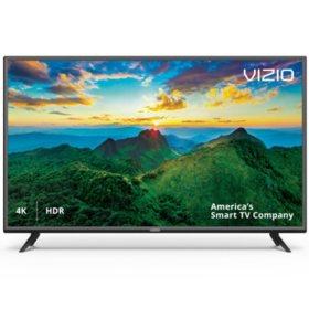 "VIZIO D-Series 43"" Class (42.5"" Diag.) 4K Ultra HD HDR Smart TV – D43-F1"