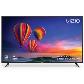 """VIZIO E-Series 75"""" Class (74.5"""" Diag.) 4K Ultra HD HDR Smart TV – E75-F1/2"""