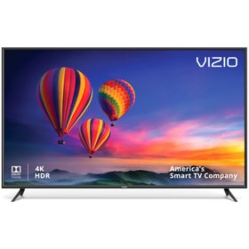 "VIZIO E-Series 70"" Class (69.5"" Diag.) 4K Ultra HD HDR Smart TV – E70-F3"